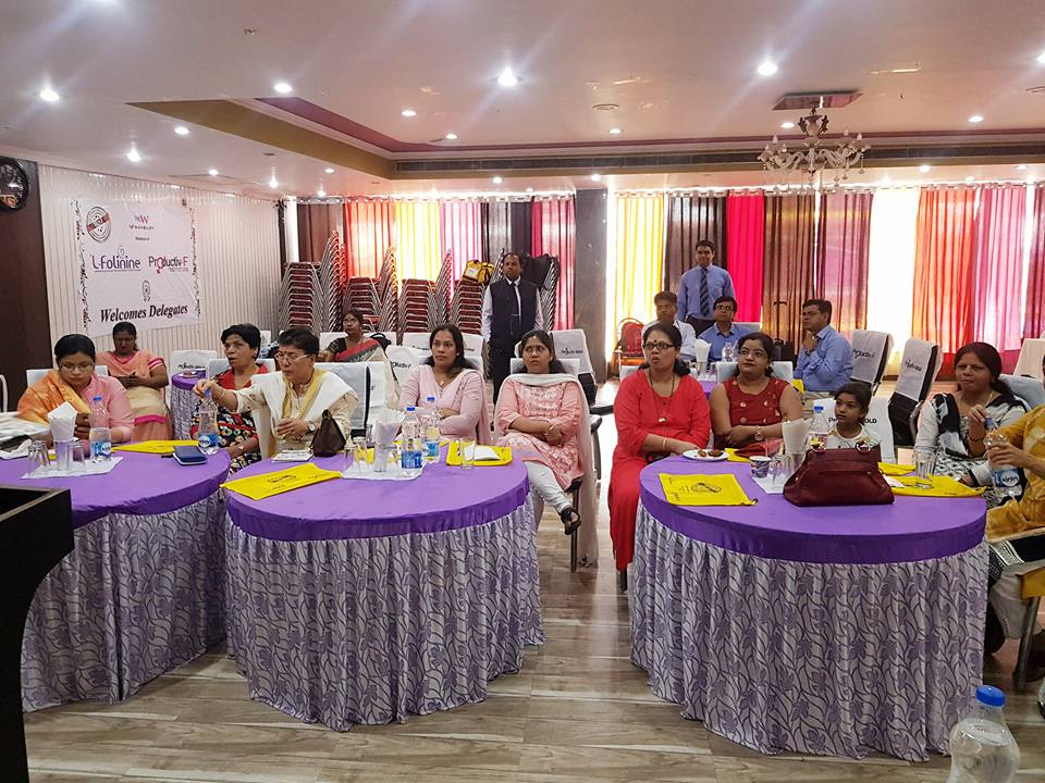 Dr shivani IVF events
