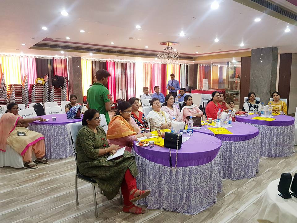 Dr Shivani Sachdev gour Infertility events