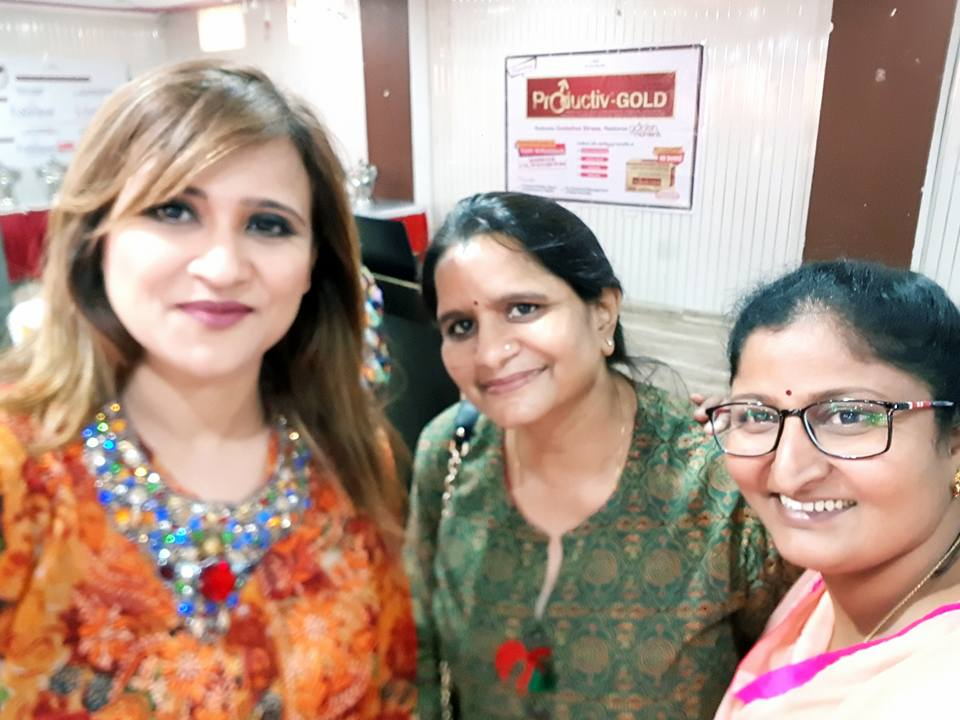 Dr Shivani Sachdev Gour helped couples by surrogacy